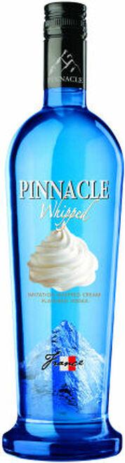 Pinnacle Whipped French Vodka 750ML