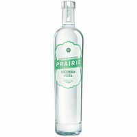 Prairie Cucumber Flavored Organic Vodka 750ml