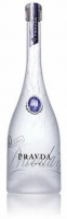 Pravda Polish Grain Vodka 750ml