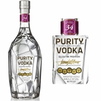 Purity Swedish Vodka 750ml