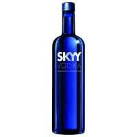 Skyy Blue American Grain Vodka 750ml
