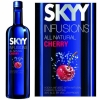Skyy Cherry Infusions Vodka 750ml Rated 90-95WE BEST BUY
