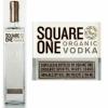 Square One Rye Organic Vodka 750ml
