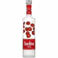 Three Olives Cherry Vodka 750ml
