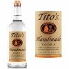 Tito's Handmade Texas Vodka 750ML