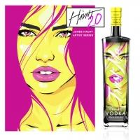 Trust Me Ultra Premium Organic American Vodka 750ml
