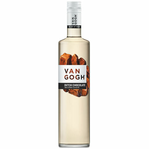 Van Gogh Dutch Chocolate Vodka 750ml