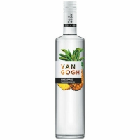 Van Gogh Pineapple Vodka 750ml