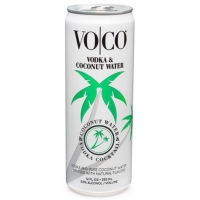 VO|CO Vodka Coconut Water Beverage 12oz