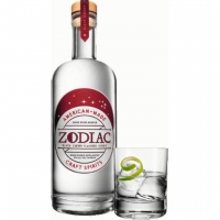 Zodiac Black Cherry Potato Vodka 750ml