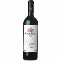 Achaval Ferrer Quimera Mendoza Red Blend 2015 (Argentina) Rated 94JS