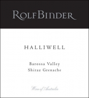 Rolf Binder Barossa Halliwell Shiraz Grenache 2013