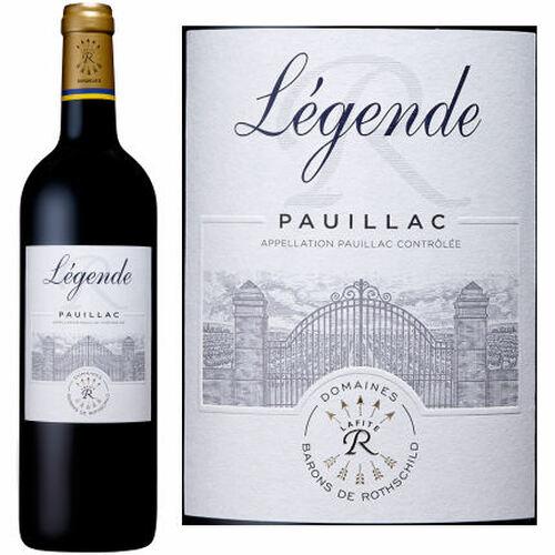 Barons de Rothschild Lafite Legende Pauillac 2015