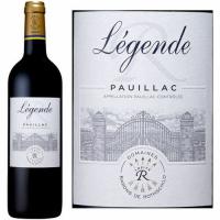 Barons de Rothschild Lafite Legende Pauillac 2012