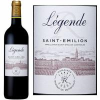 Barons de Rothschild Lafite Legende St. Emilion 2013
