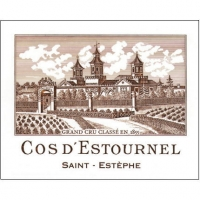 Chateau Cos d'Estournel St. Estephe 2009 Rated 100WA