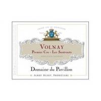 Albert Bichot Domaine du Pavillon Volnay 1er Cru Les Santenots 2011