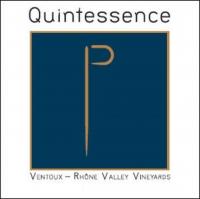 Chateau Pesquie Cotes du Ventoux Quintessence Rouge 2015 Rated 91-93WA