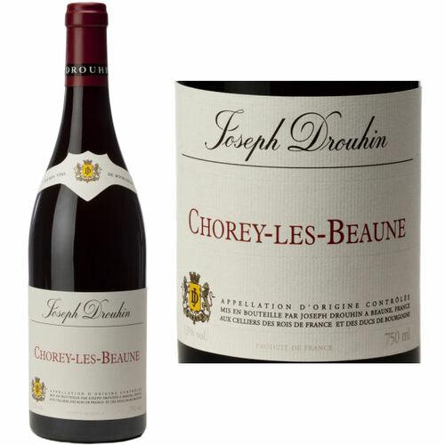Joseph Drouhin Chorey les Beaunes Pinot Noir 2018