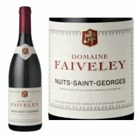 Domaine Faiveley Nuits Saint Georges Pinot Noir 2012