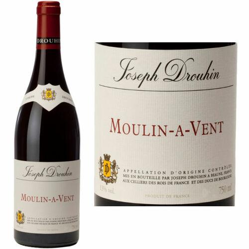 Joseph Drouhin Moulin-a Vent 2018