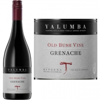 Yalumba Barossa Bush Vine Grenache 2013 (Australia)