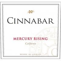 Cinnabar California Mercury Rising Meritage 2014