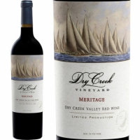 Dry Creek Vineyard Dry Creek Meritage 2016