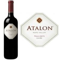 Atalon Pauline's Cuvee Napa Red 2012 Rated 90VM