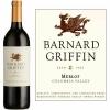 Barnard Griffin Columbia Valley Merlot 2018