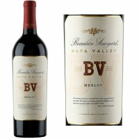 Beaulieu Vineyard Napa Merlot 2016