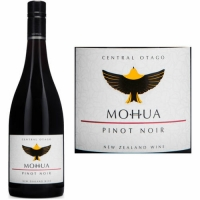 Mohua Central Otago Pinot Noir 2017 (New Zealand) Rated 89WS