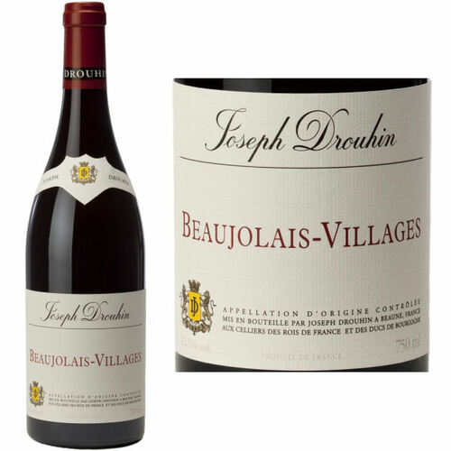 Joseph Drouhin Beaujolais-Villages 2019 (France)