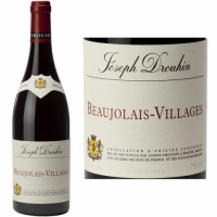 Domaine Joseph Drouhin Beaujolais-Villages 2013 (France)
