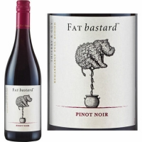 Fat Bastard by Thierry & Guy Pinot Noir 2014