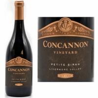 Concannon Livermore Petite Sirah 2016