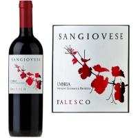 Falesco Sangiovese Umbria IGT 2013 (Italy)