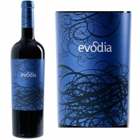 Altovinum Evodia Old Vine Garnacha 2014 (Spain) Rated 90WA