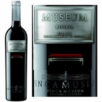 Baron de Ley Museum Reserva Cigales DO 2015 Rated 91JS