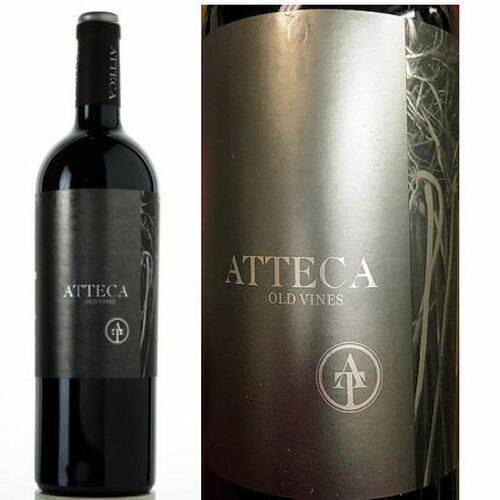 Bodegas Ateca Atteca Old Vines Garnacha 2017 (Spain)