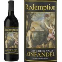 Alexander Valley Vineyards Dry Creek Redemption Zinfandel 2015
