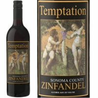 Alexander Valley Vineyards Sonoma Temptation Zin Zinfandel 2016