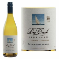 Dry Creek Vineyard Clarksburg Dry Chenin Blanc 2016