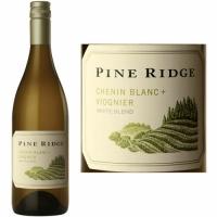 Pine Ridge Chenin Blanc-Viognier 2016