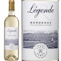 Barons de Rothschild Lafite Legende Bordeaux Blanc 2015