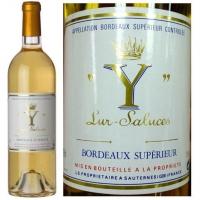 Chateau d'Yquem Y Bordeaux Superieur 2000