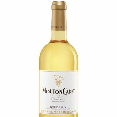 Mouton Cadet White Bordeaux 2019