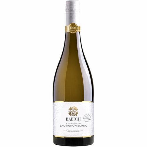 Babich Marlborough Sauvignon Blanc 2019 (New Zealand)