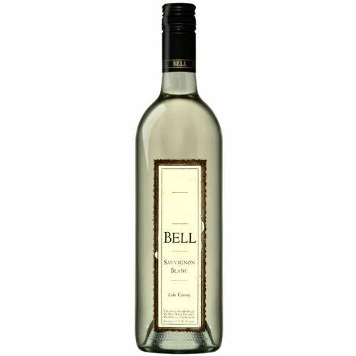 Bell Cellars Lake County Sauvignon Blanc 2018