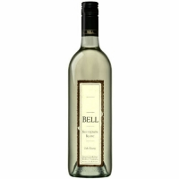 Bell Cellars Lake County Sauvignon Blanc 2014
